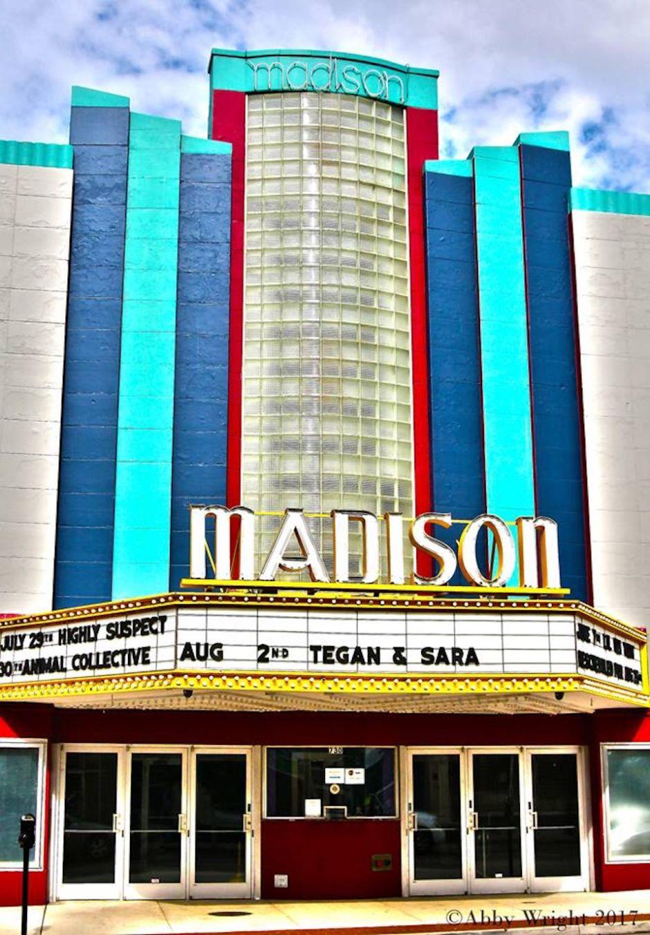 Madison Theatre Kentucky