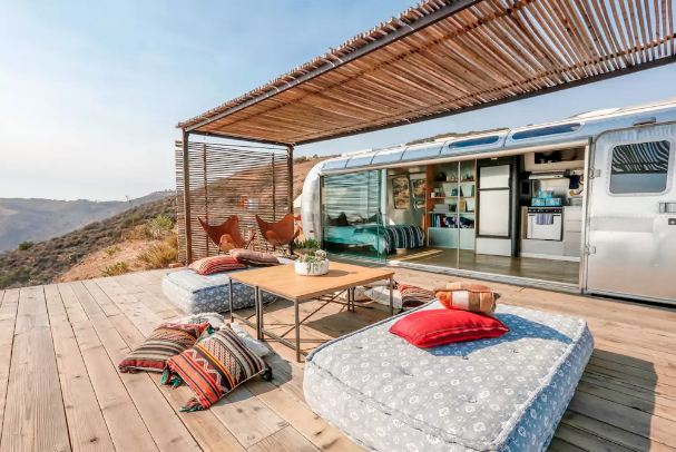 Airbnb Malibu