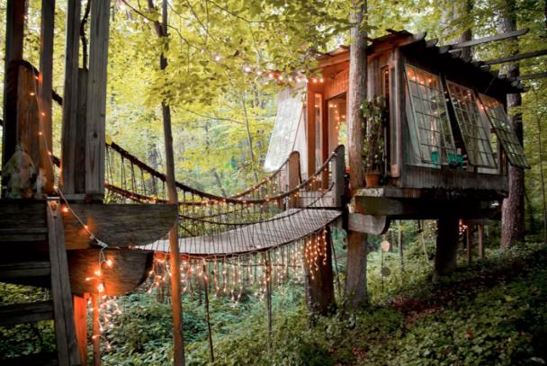 Airbnb Atlanta
