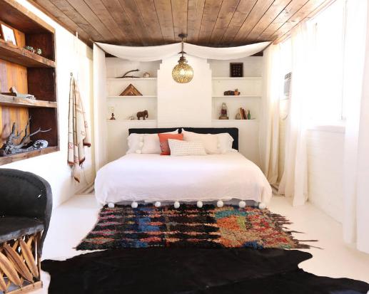 Airbnb Joshua Tree