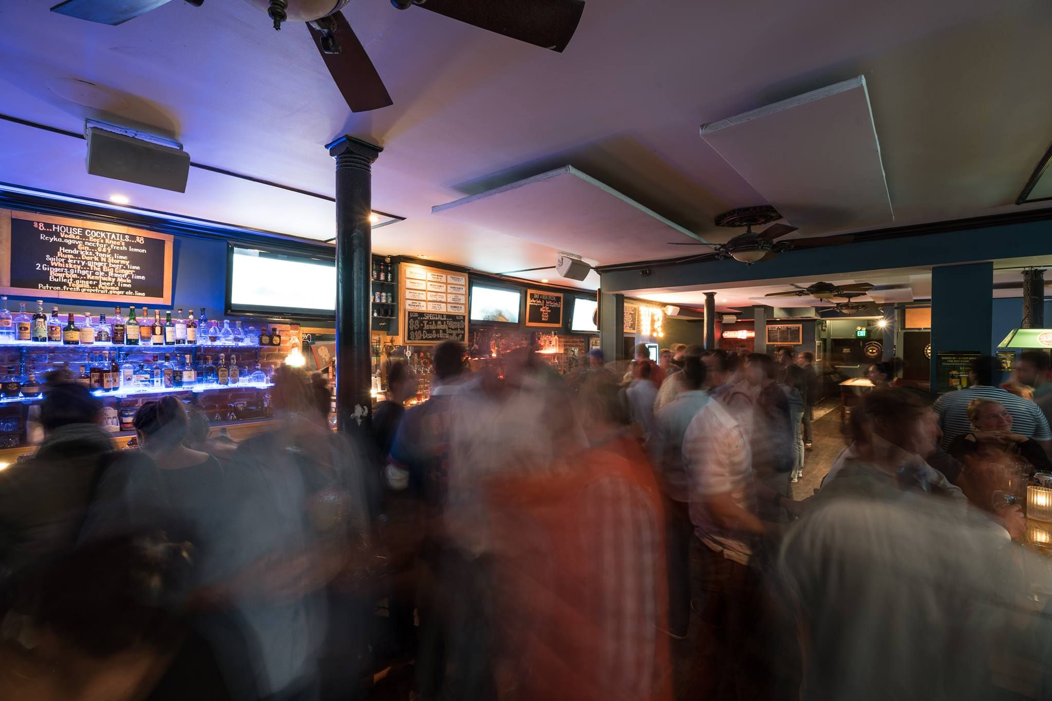 What are the best bars in San Francisco's awesome neighborhoods?
