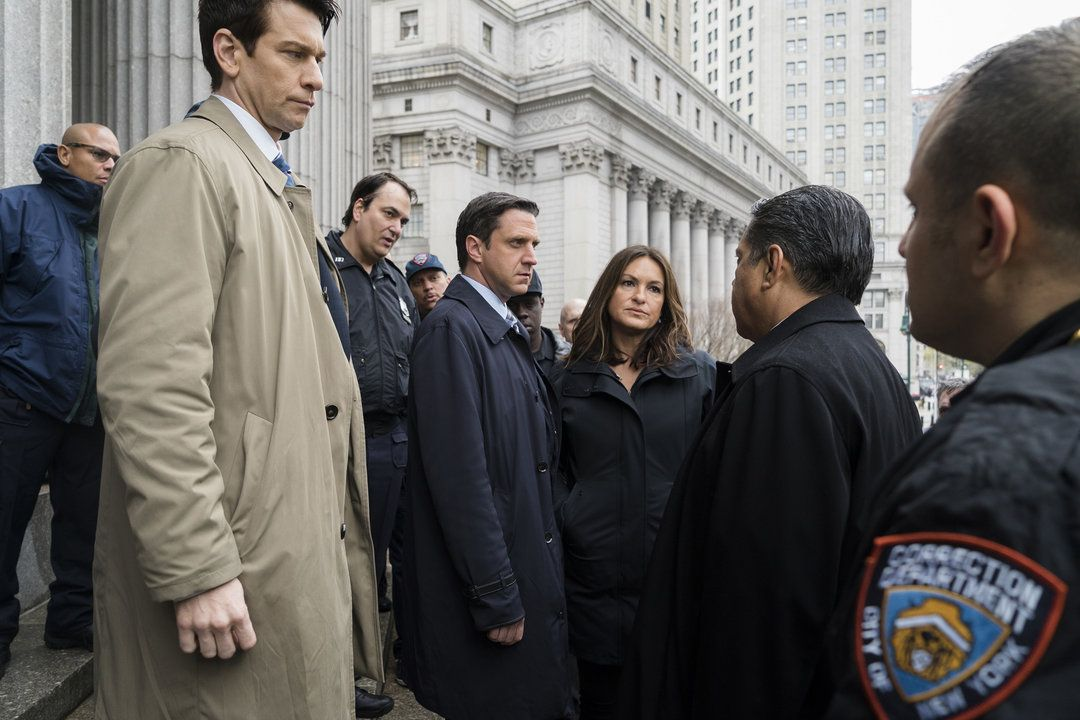 Get inspired to visit New York City by checking out these TV shows