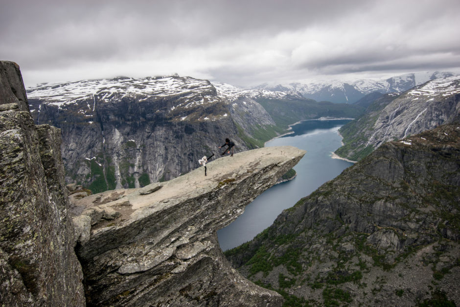 The ultimate itinerary to have the best time in Norway's fjords
