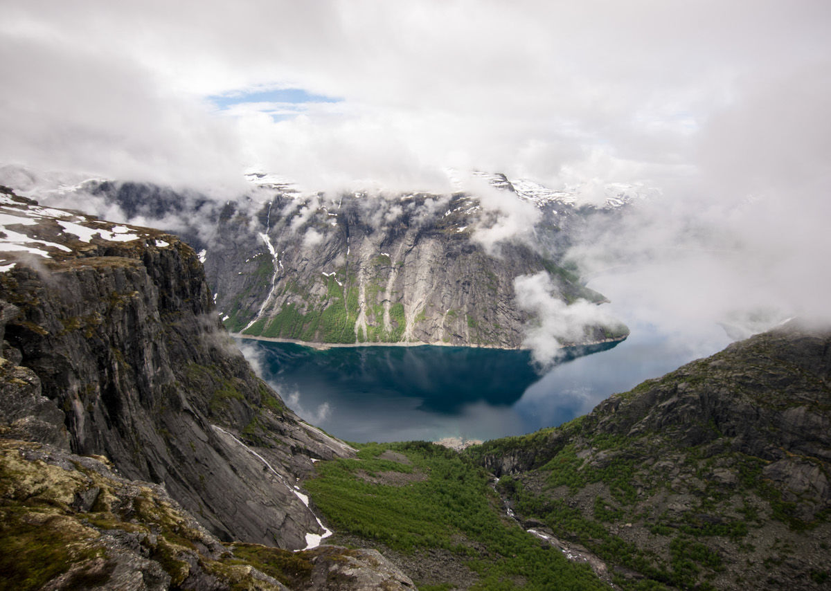A bulletproof 5-day itinerary to Norway's fjords: Where to hike, stay, and eat