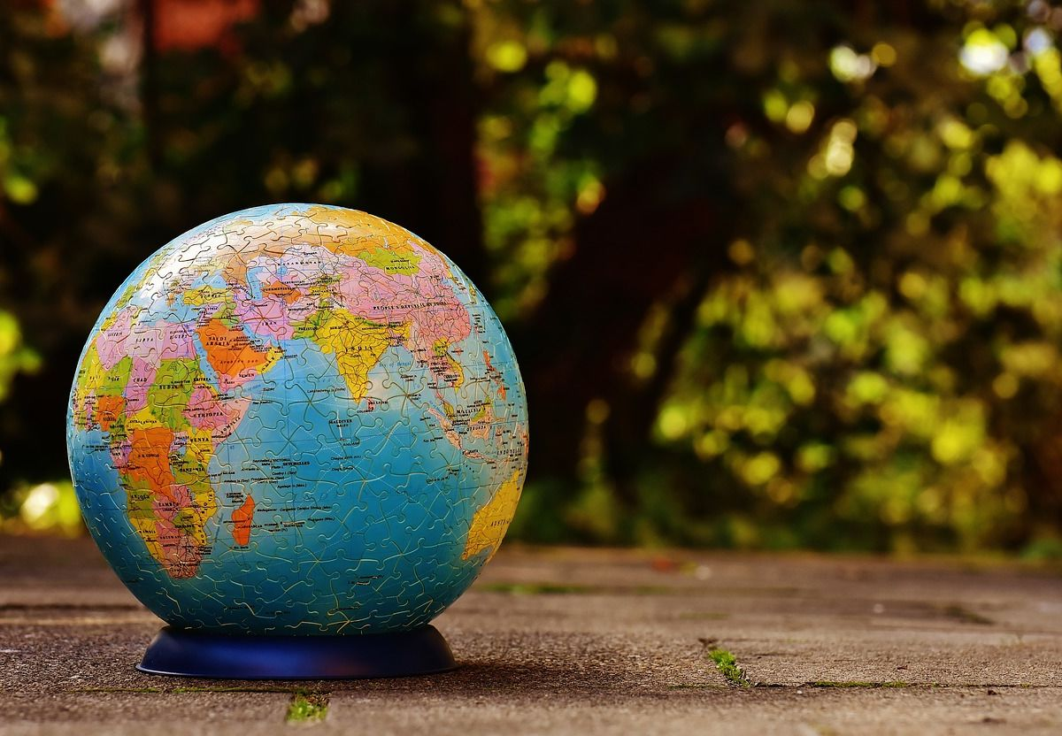 Can you ace this geography quiz? Test yourself now!