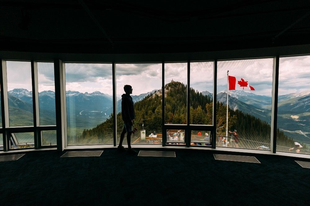 A photographer's memories of moments from Canada: a photoessay