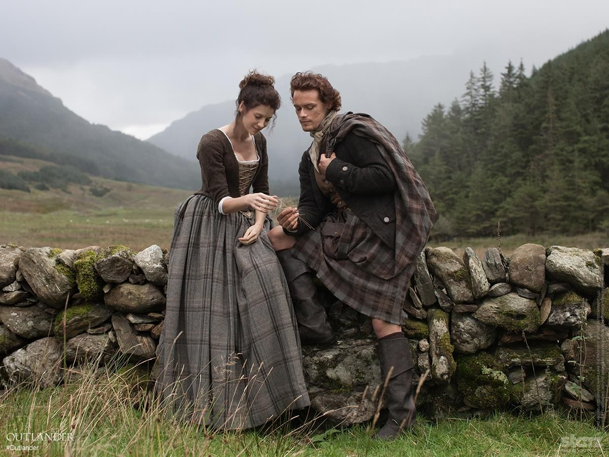 7 standing stones locations every Outlander fan needs to visit