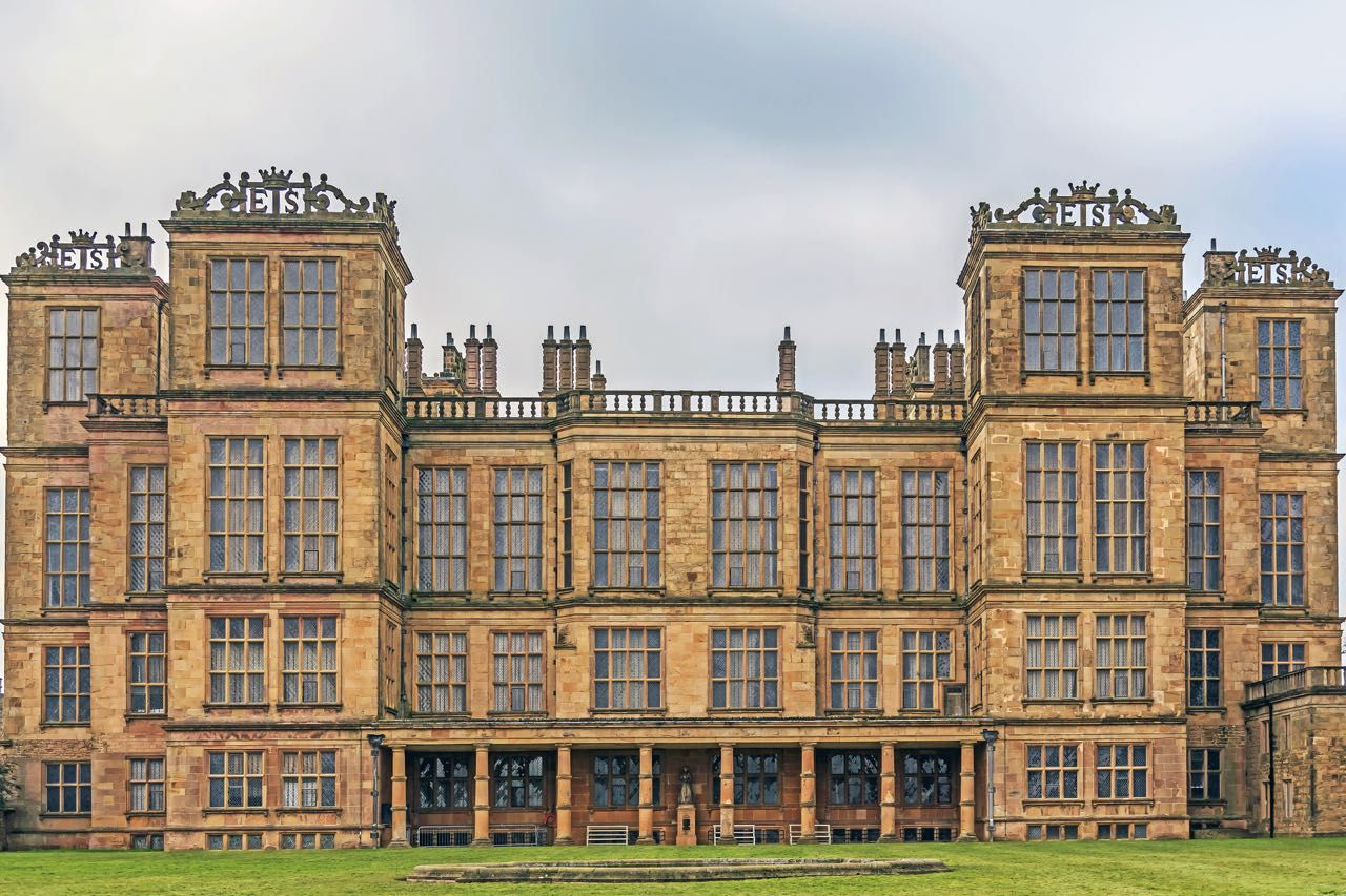 malfoy mansion