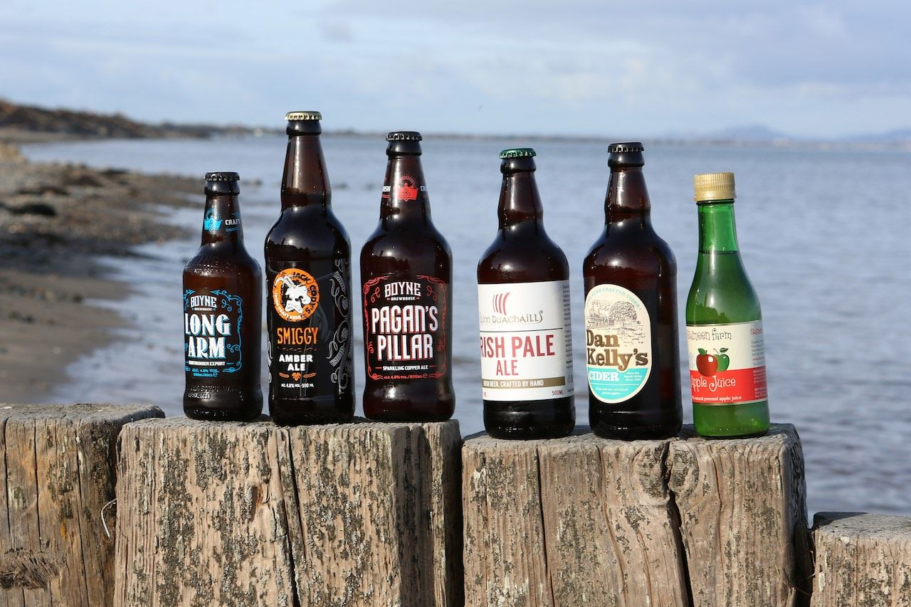 Ireland beer breweries