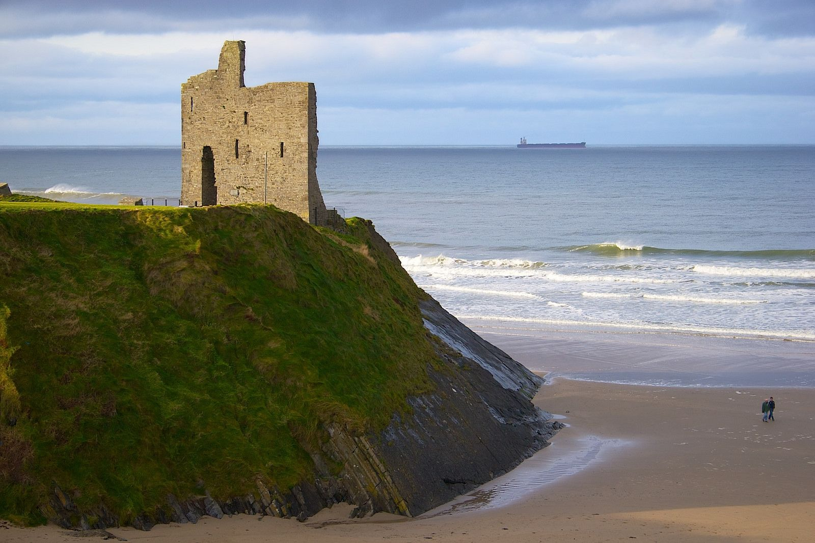 Ballybunion, Ireland