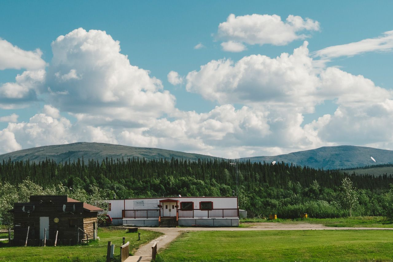 Here are 24 adventures to do in Fairbanks, Alaska in the summer months