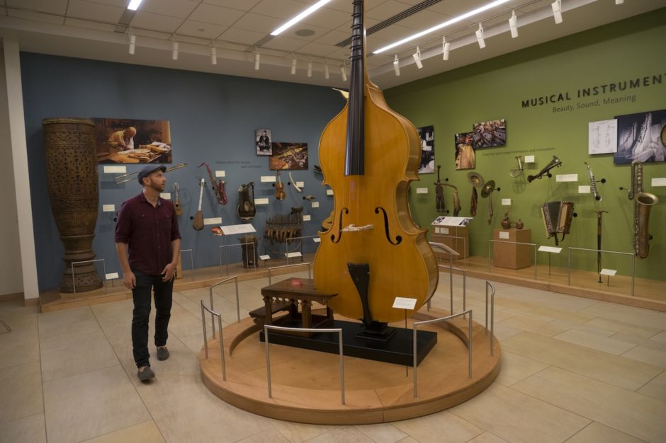 Arizona Museum of Musical Intruments
