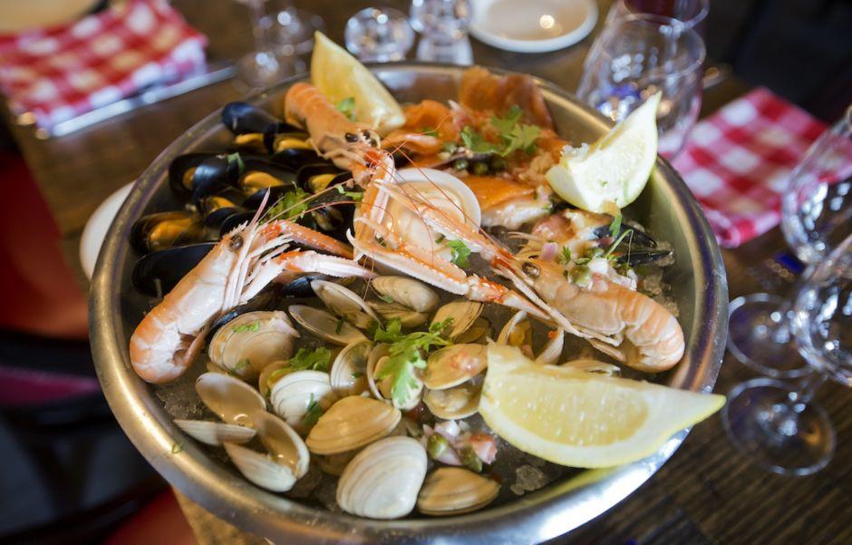 Seafood Ireland