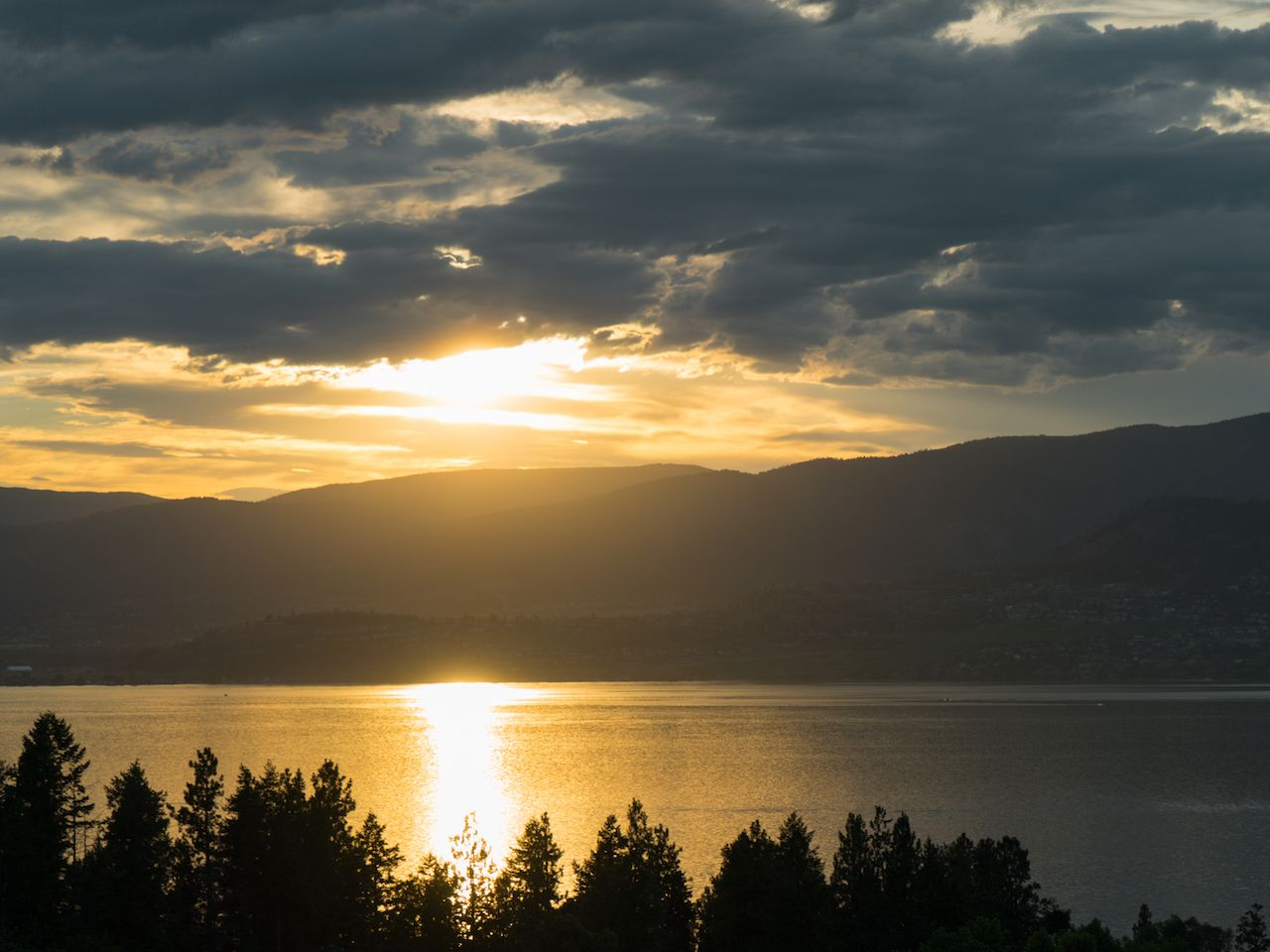 Visiting British Columbia? Don't miss the Okanagan Valley