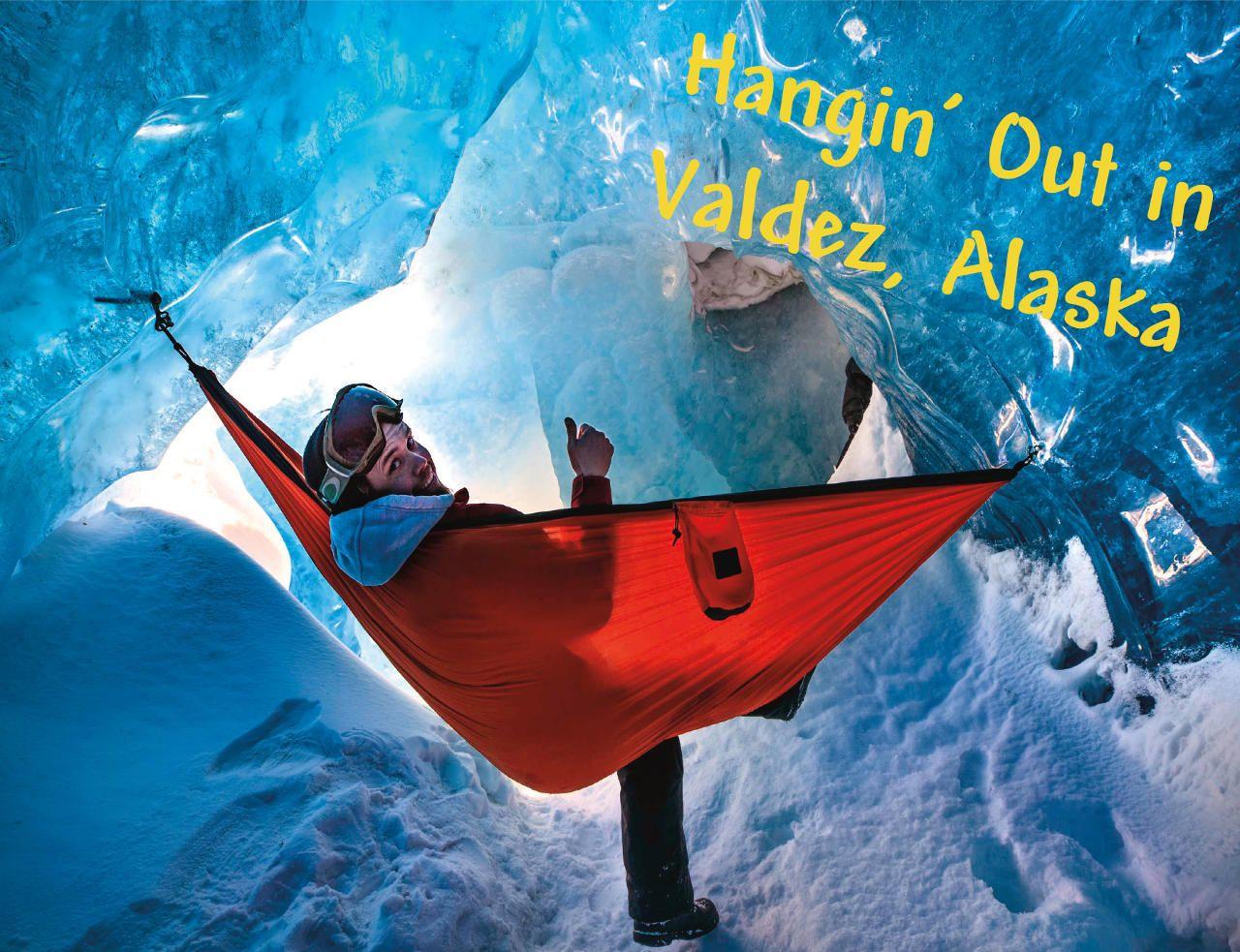 Hangin Out in Valdez Alaska Photo by Alaska Photography Co. Usage for Matador 2017