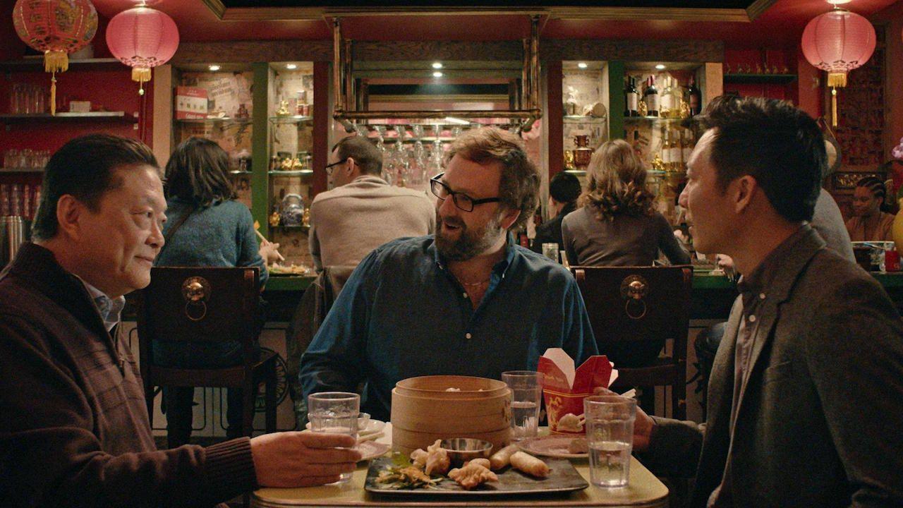 you loved master of none season 2 here are all the restaurants featured. Black Bedroom Furniture Sets. Home Design Ideas