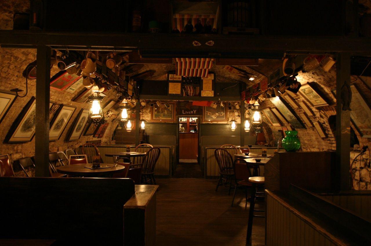 OMalleys Irish Pub Kansas City