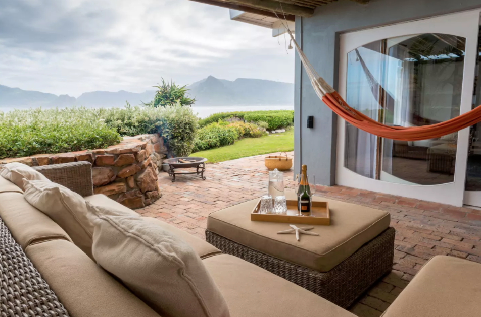 Airbnb South Africa