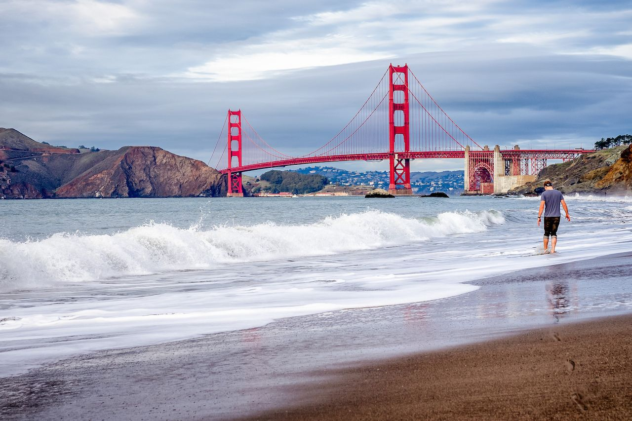 San Francisco: the best photo ops in the city for your Insta account to pop!