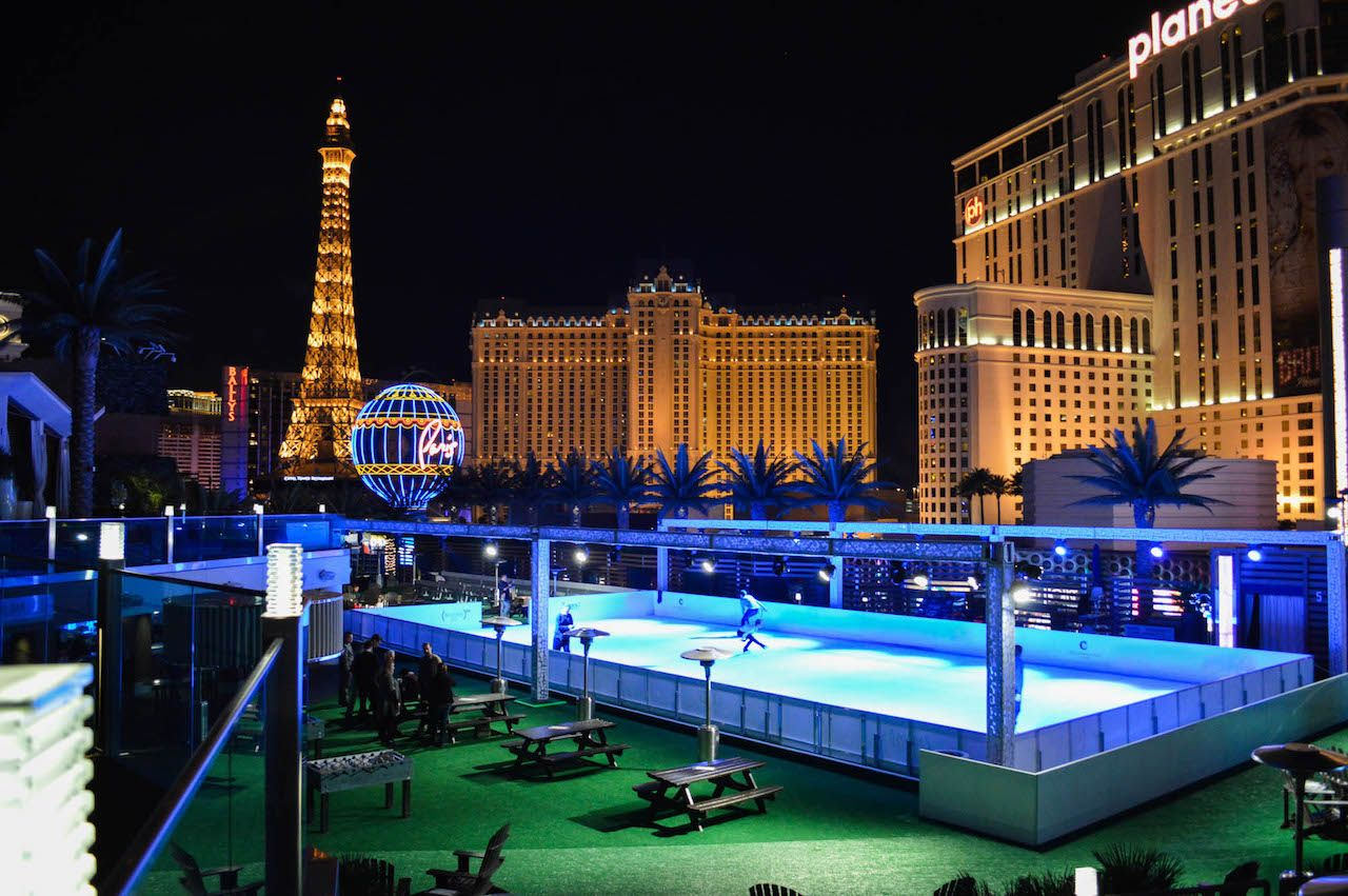 Traveling To Las Vegas Here Are The Top Places Where To Stay