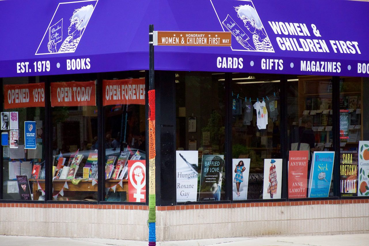 The top independent bookstores in the US and why you must visit them
