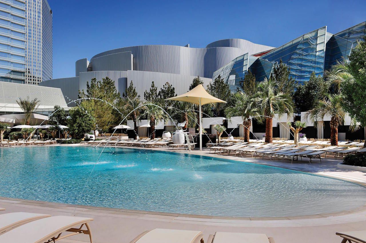 Traveling to Las Vegas? Here are the top places where to stay