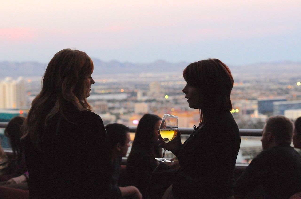 Las Vegas nightlife: The best bars you need to check out