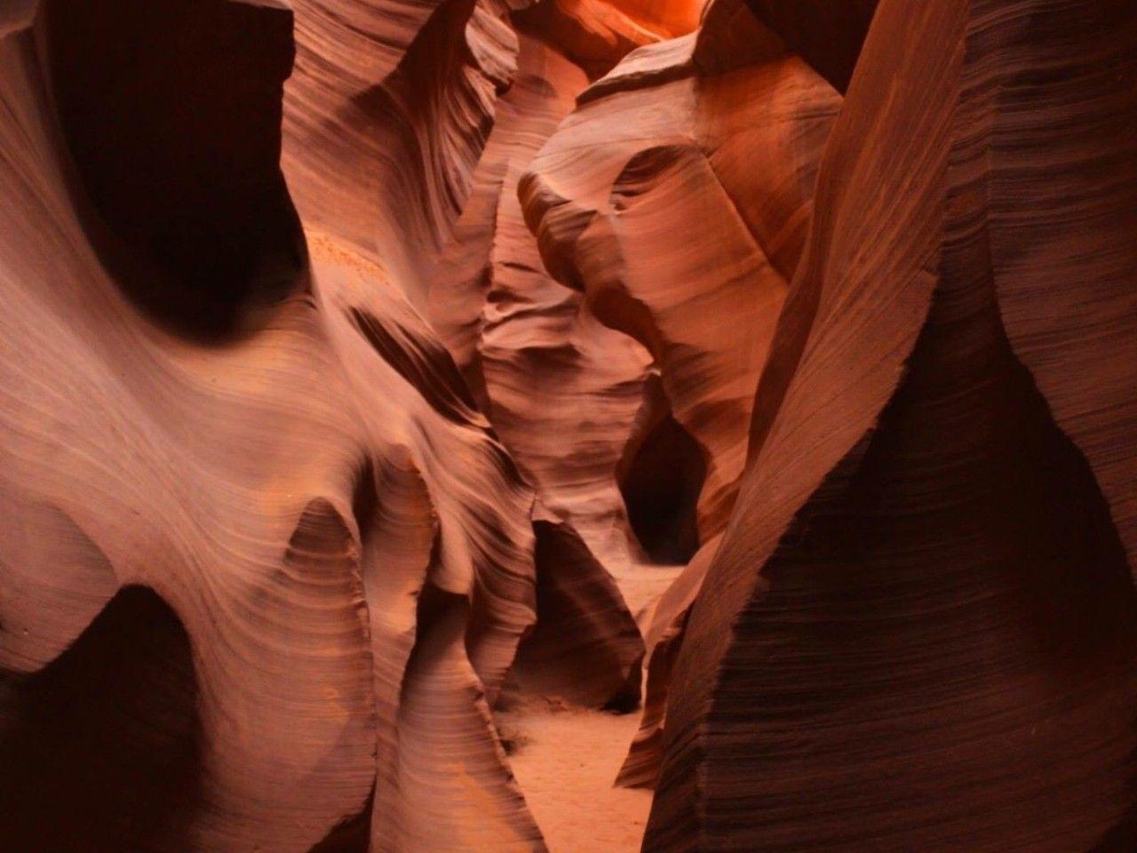 Antelope Canyon bans photo tours