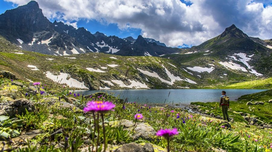 Travel guide to some of the best natural areas in Turkey
