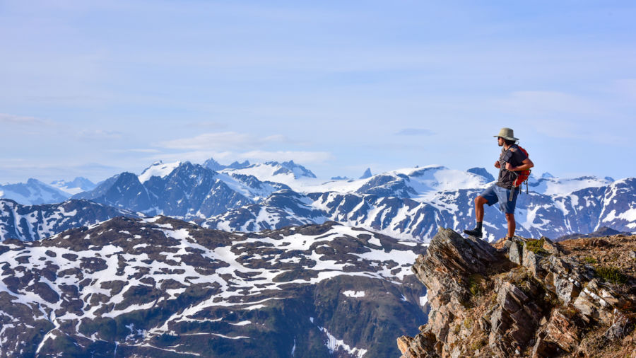 9 epic ways to explore Juneau, Alaska