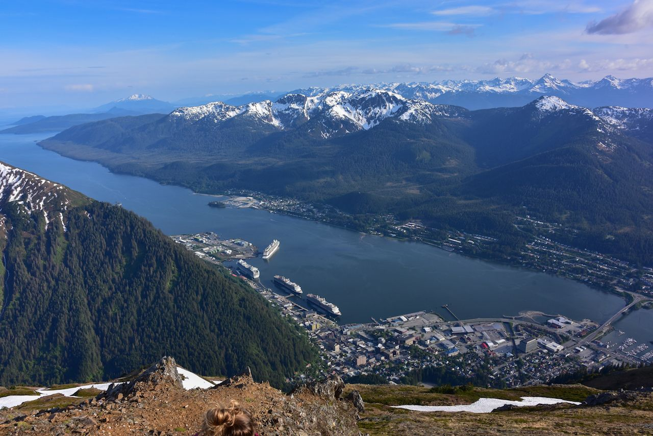 Here are the top 9 things to do while in Juneau, Alaska