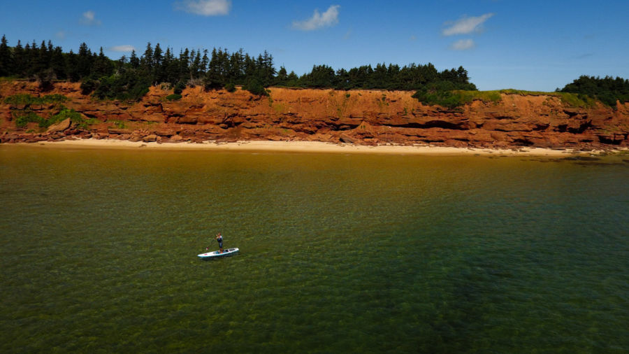 11 adventures for the ultimate road trip on Prince Edward Island