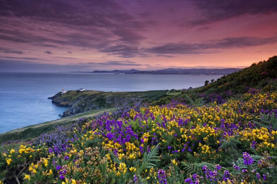 Howth County Dublin Ireland