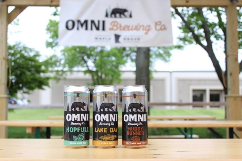 Omni Brewing Company Minneapolis Northwest