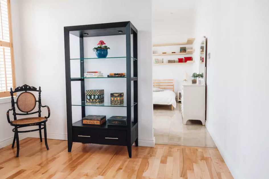 airbnb Montreal