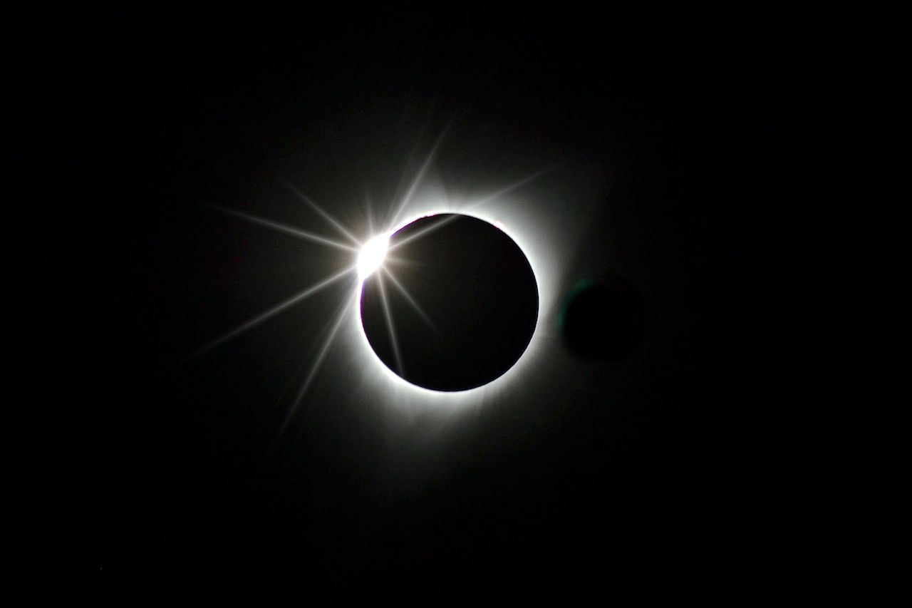 Where to see the next 10 eclipses