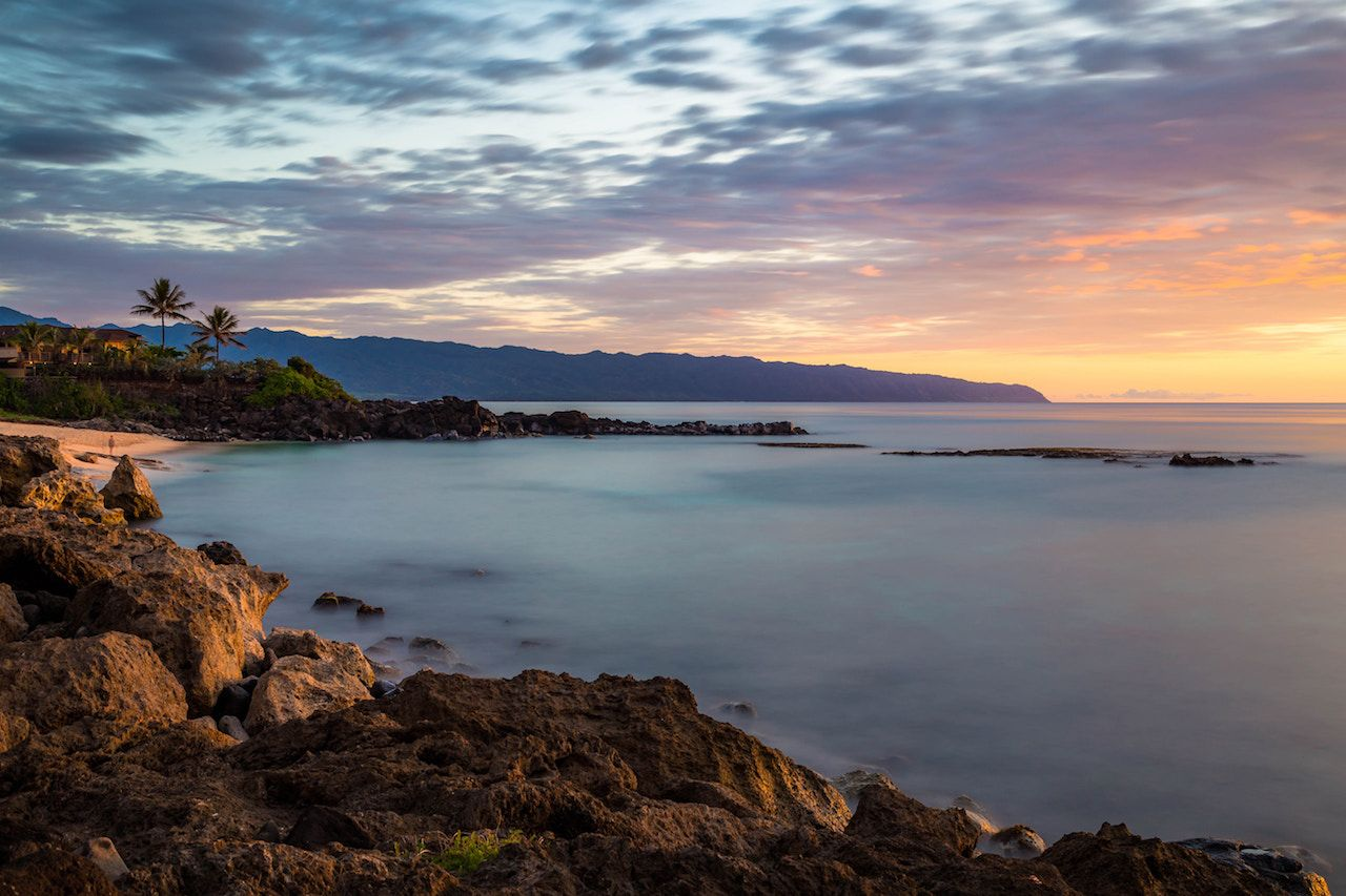 Hawaii: the most beautiful beaches and how to get there