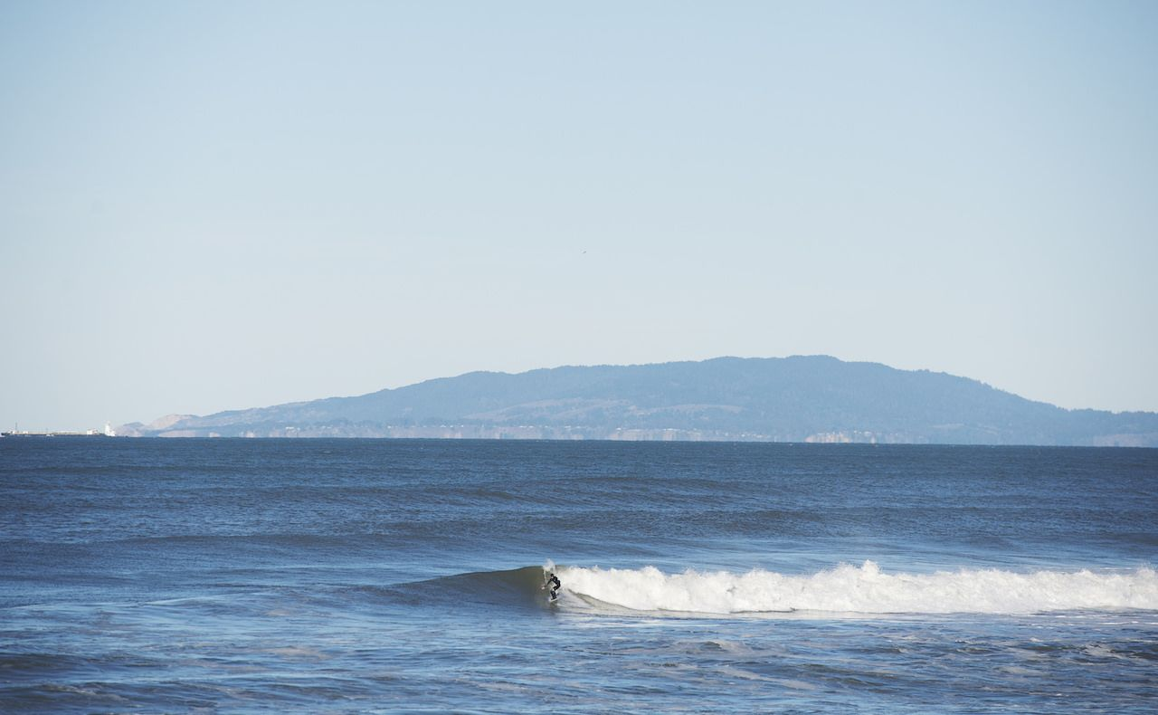 The ultimate surfing guide to San Francisco: beginners to pro