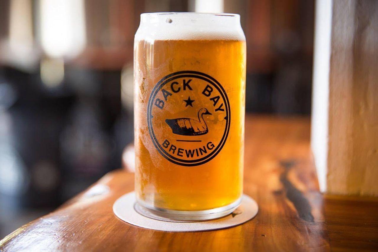 Back Bay Brewing Company Virginia Beach
