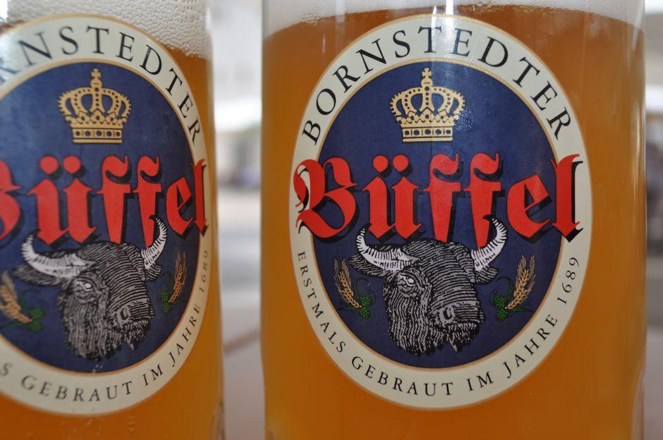 Bornstedter Buffel