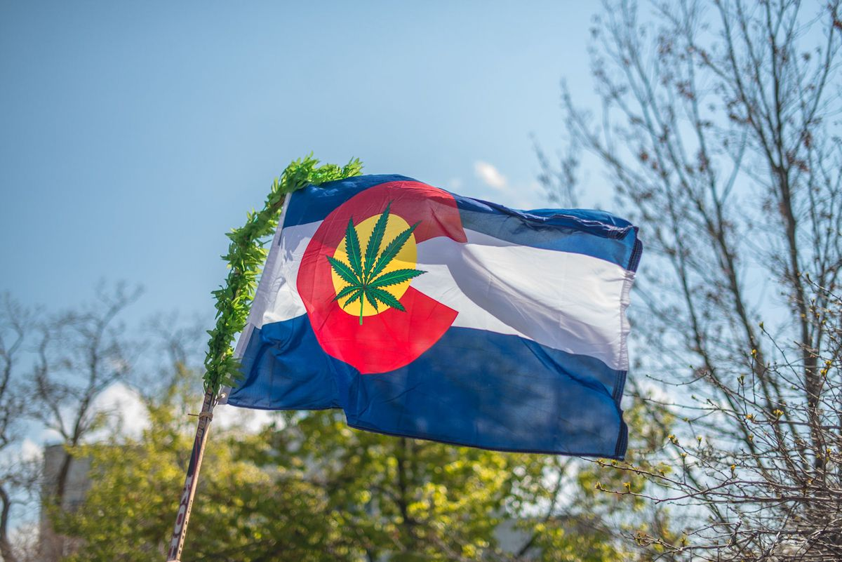What you need to know about cannabis travel - Colorado weed destination