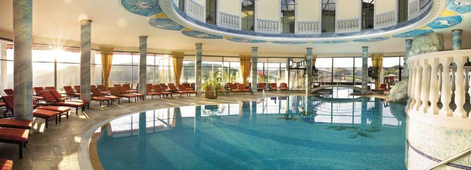 Hotel Elztal Elzach Germany