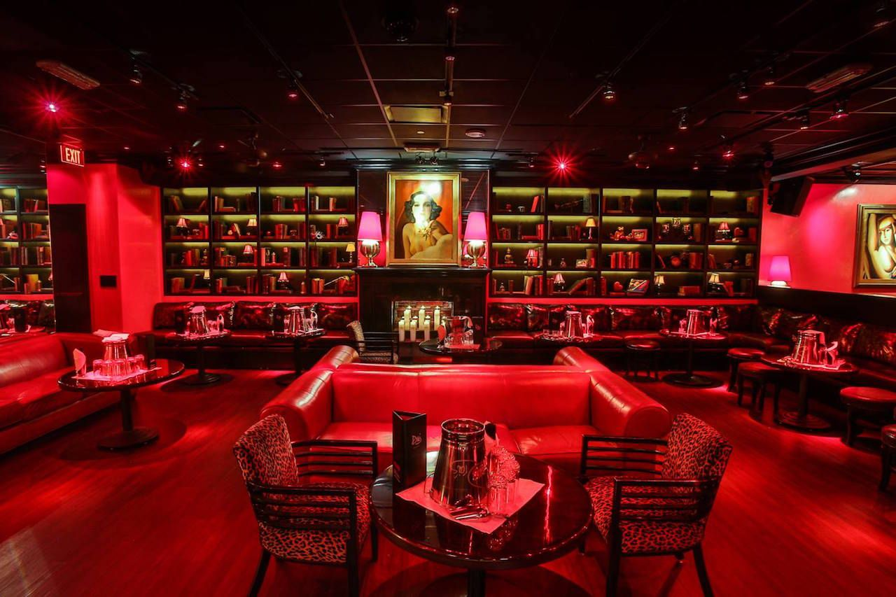 Las Vegas night clubs Drai's after hours