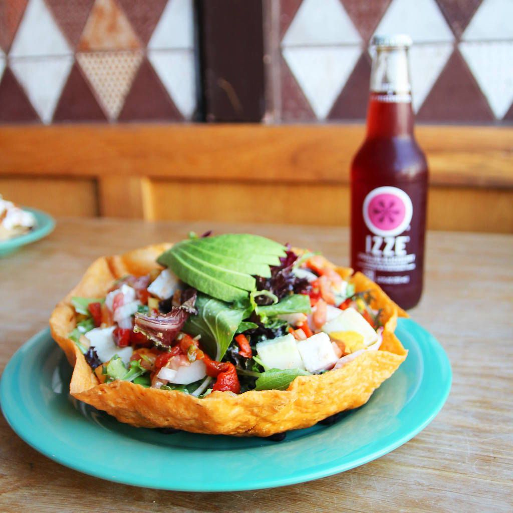 SF Mexican restaurants