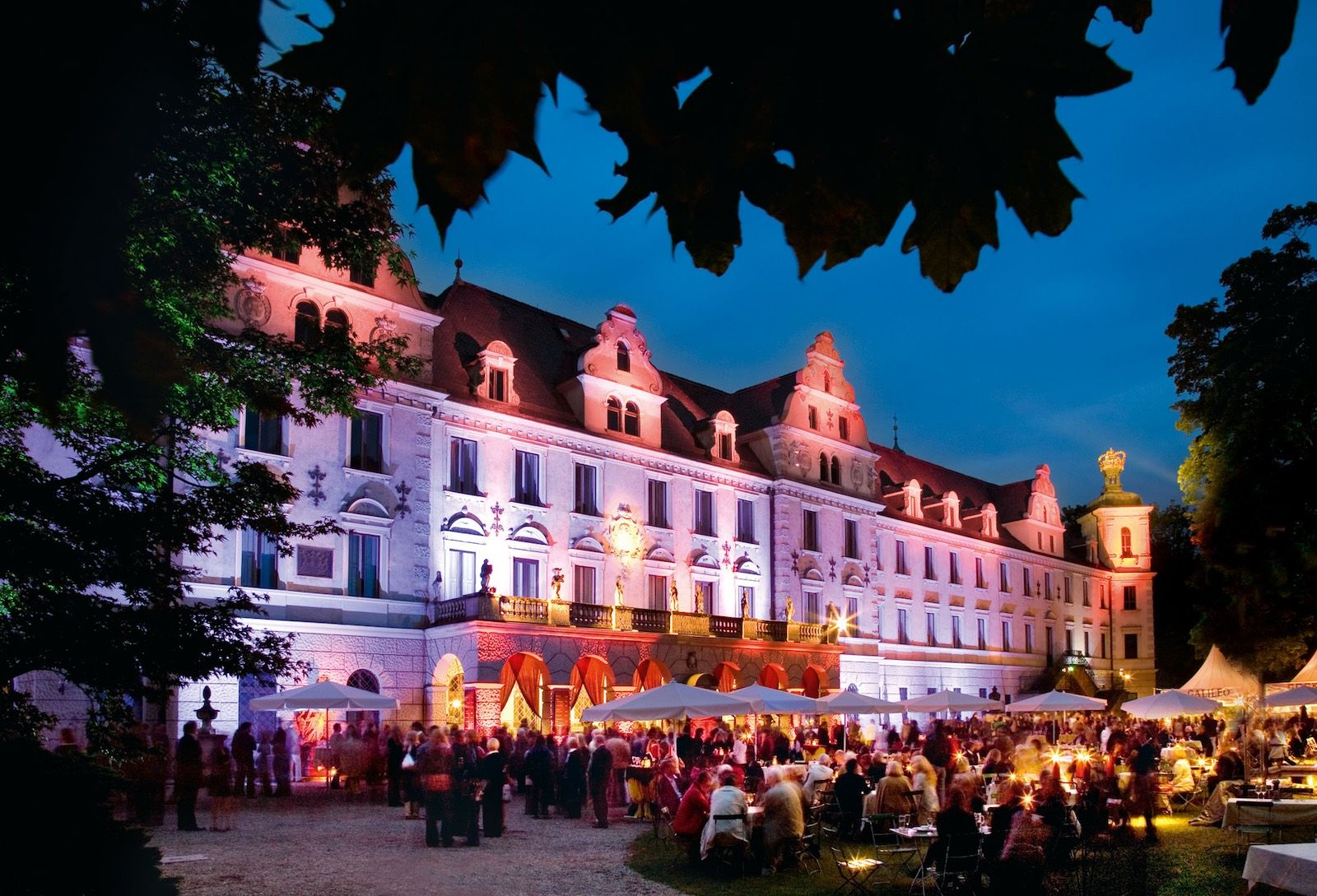 Guide: Germany s historic cities