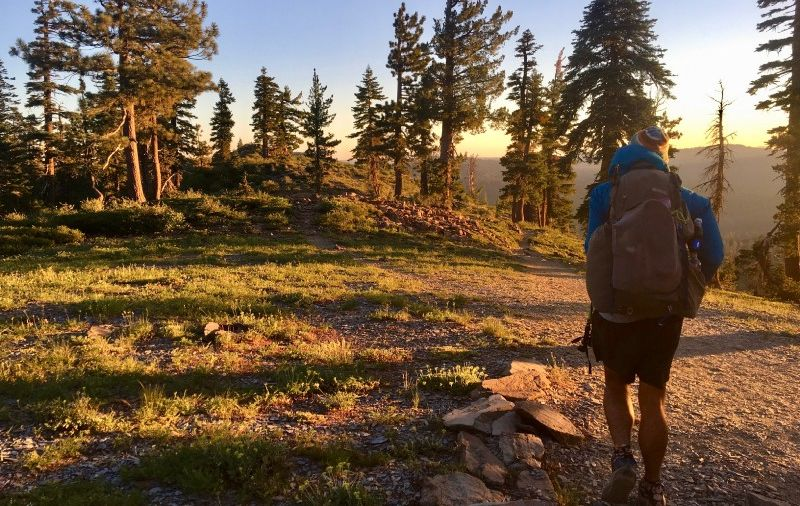107 things I learned while hiking 1,833.3 miles of the Pacific Crest Trail