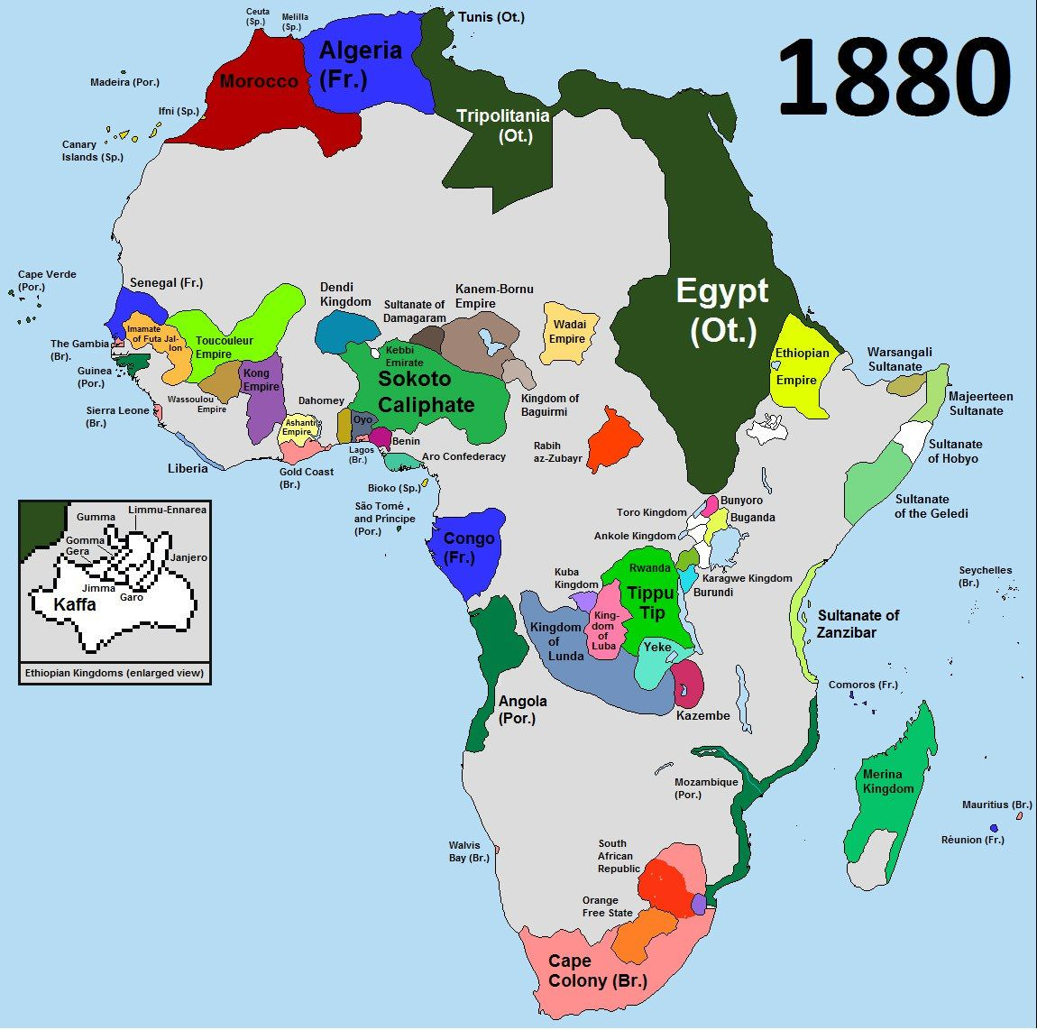 colonization of africa Define colonization colonization synonyms,  france used to have many colonies in africa , 2 a group of people having the same interests, living close.