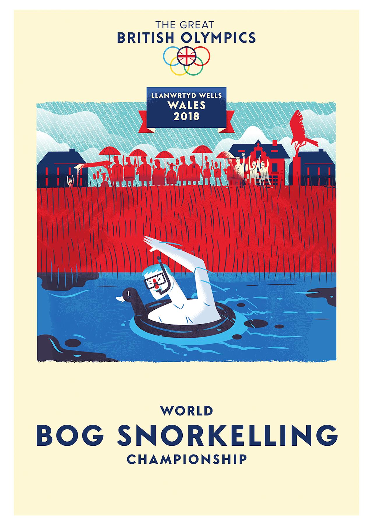 British Olympics_02 Bog Snorkelling