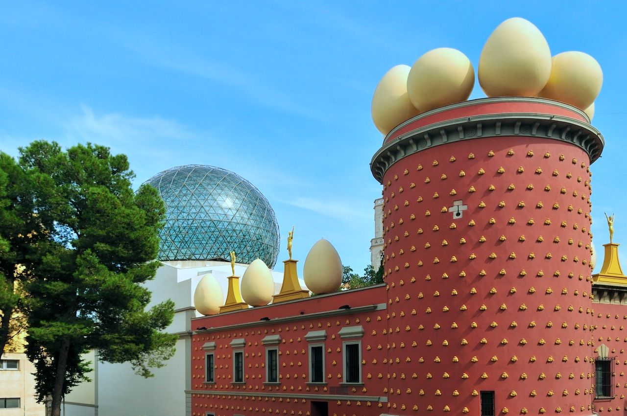 5 awesome travel itineraries out of Barcelona