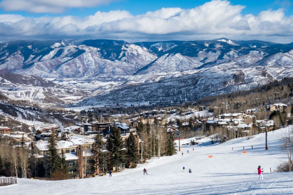 8 things you didn't know about Snowmass, CO
